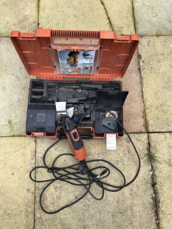Multi-Purpose Oscillator -DIY Tool-slide-1