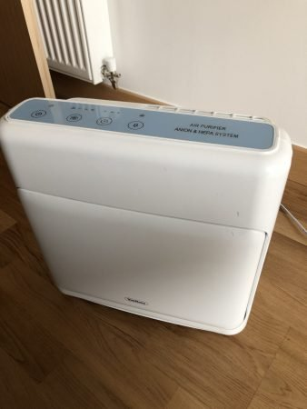 Air purifier-slide-1