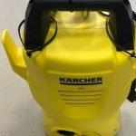 Karcher K2 Compact Pressure Washer