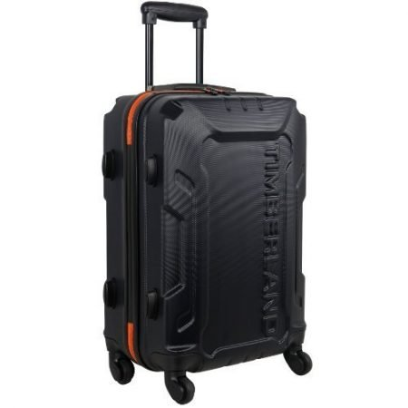 Timberland Boscawen – Hardside Spinner Upright Suitcase-slide-1