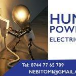 HUN-POWER ELECTRICAL