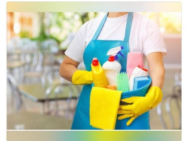Cleaning Service-slide-1