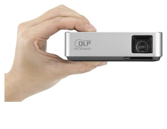 Mini Projector for hire – ASUS S1-slide-2