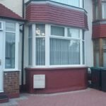 3 bed terraced house to rent..