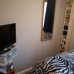 Double Room available from the 2nd of December