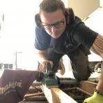 Carpentry-joinery