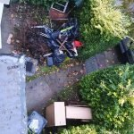 Rubbish clearance/man and van service