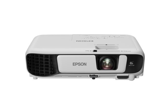 Epic EPSON Business Cinema Projector EB-S41-slide-6