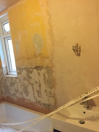 Plastering painting and building services-slide-1