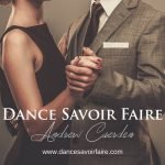 Private & Group Ballroom Dancing Classes
