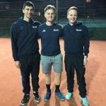 Jake Southwick Tennis Coaching