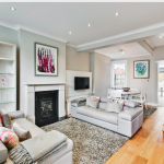 Interior Design (Full renovation or room-by room design service)