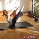 Pilate Instructor – Halfpenny Pilates