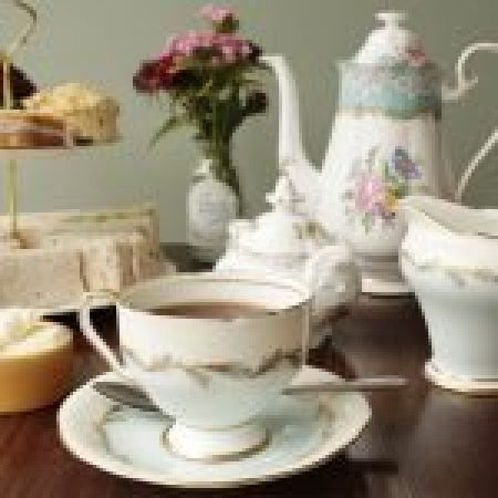 Vintage china tea sets-slide-2