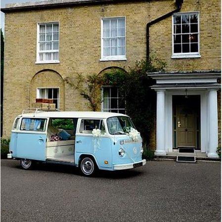 Wedding Transport – Retro VW Hire-slide-2