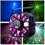 3 IN 1 Disco Effect Light