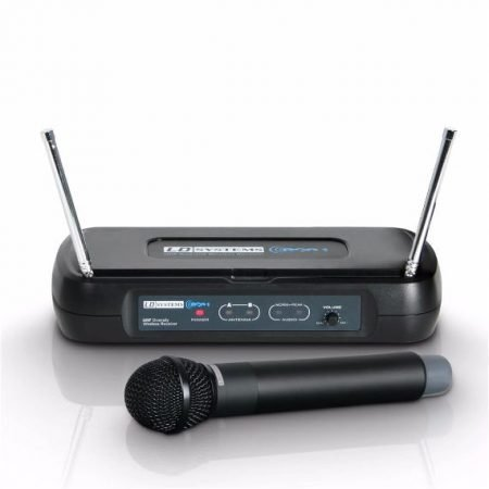 LD Systems Radio & Wireless Microphone-slide-1