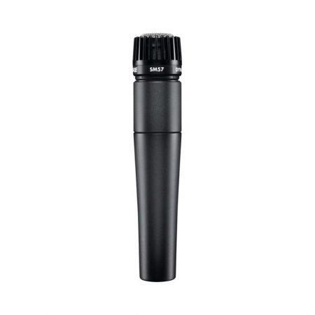 Shure SM57 Microphone-slide-1