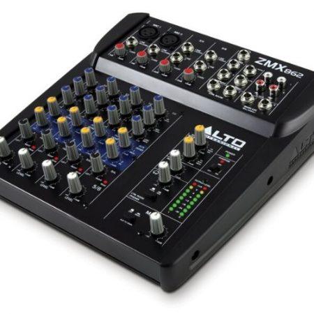 6 Channel Mixing Desk-slide-2