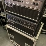 Ampeg SVT Classic Bass Amp
