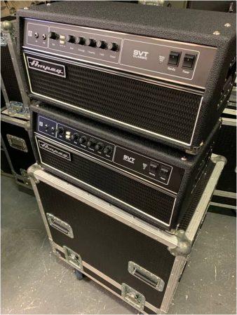 Ampeg SVT Classic Bass Amp-slide-1