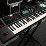 Roland FA-06 Music Workstation Keyboard