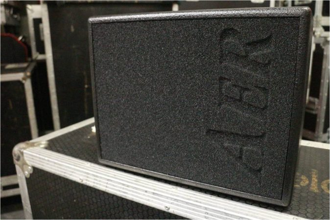 AER Compact 60/4 Acoustic Guitar Combo-slide-1