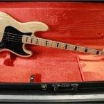 Fender USA Jazz Bass 75RI 4 String