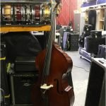 German 3/4 Upright Double Bass