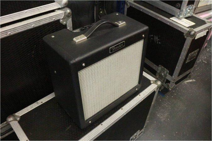 Fender Pro Junior 1×10 Combo-slide-1