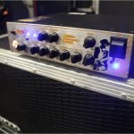 Markbass Little Marcus 1000 Bass Amp