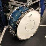 Yamaha Loud Series Oak 14″x 7″