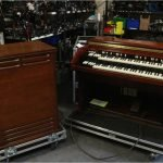 Hammond C3 Organ w/Bass Pedals