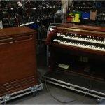Hammond C3 Organ w/Bass Pedals