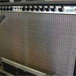 Fender Pro Reverb Silverface 2×12 Combo