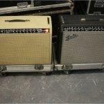 Fender Twin Reverb 65 RI 2×12 Combo