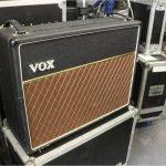 Vox AC30 TB/6 2×12 Combo