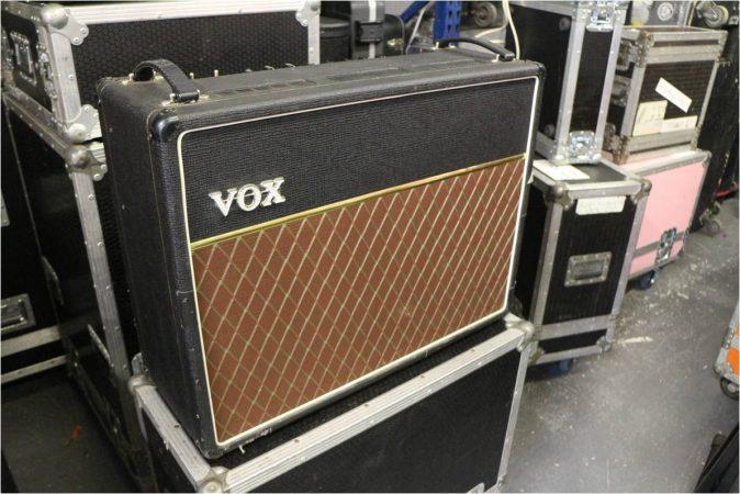 Vox AC30 TB/6 2×12 Combo-slide-1