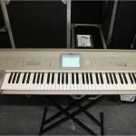 Korg Triton Studio 76 Non Weighted Keyboard