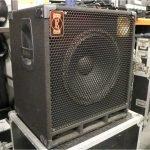 Eden 1×15 XLT Bass Cabinet