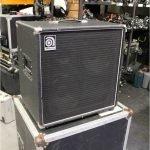Ampeg BA210 Bass Combo