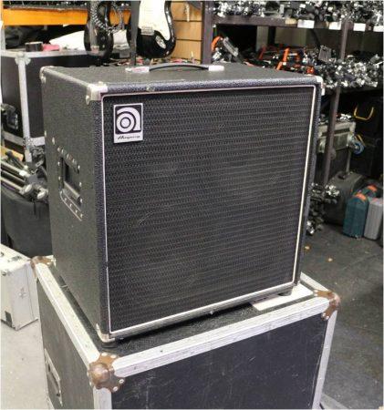 Ampeg BA210 Bass Combo-slide-1