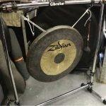 Zildjian Symphonic 30″ Gong/Tam Tam