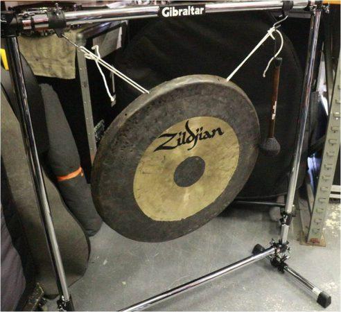 Zildjian Symphonic 30″ Gong/Tam Tam-slide-1
