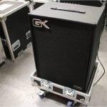 Gallien Krueger MB212 Bass Combo