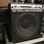 Gallien Krueger MB150E-III Bass Combo