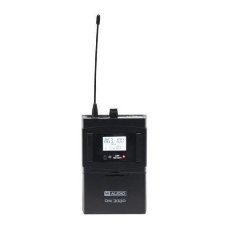 Wireless Lapel Microphone-slide-2