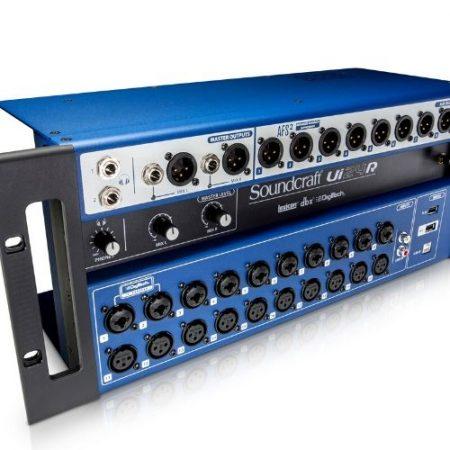 24 Channel Digital Sound Desk Hire-slide-2