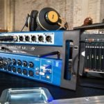 24 Channel Digital Sound Desk Hire