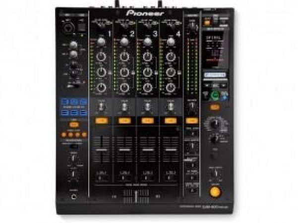 Pioneer DJM 900 Nexus 2 Mixer-slide-2